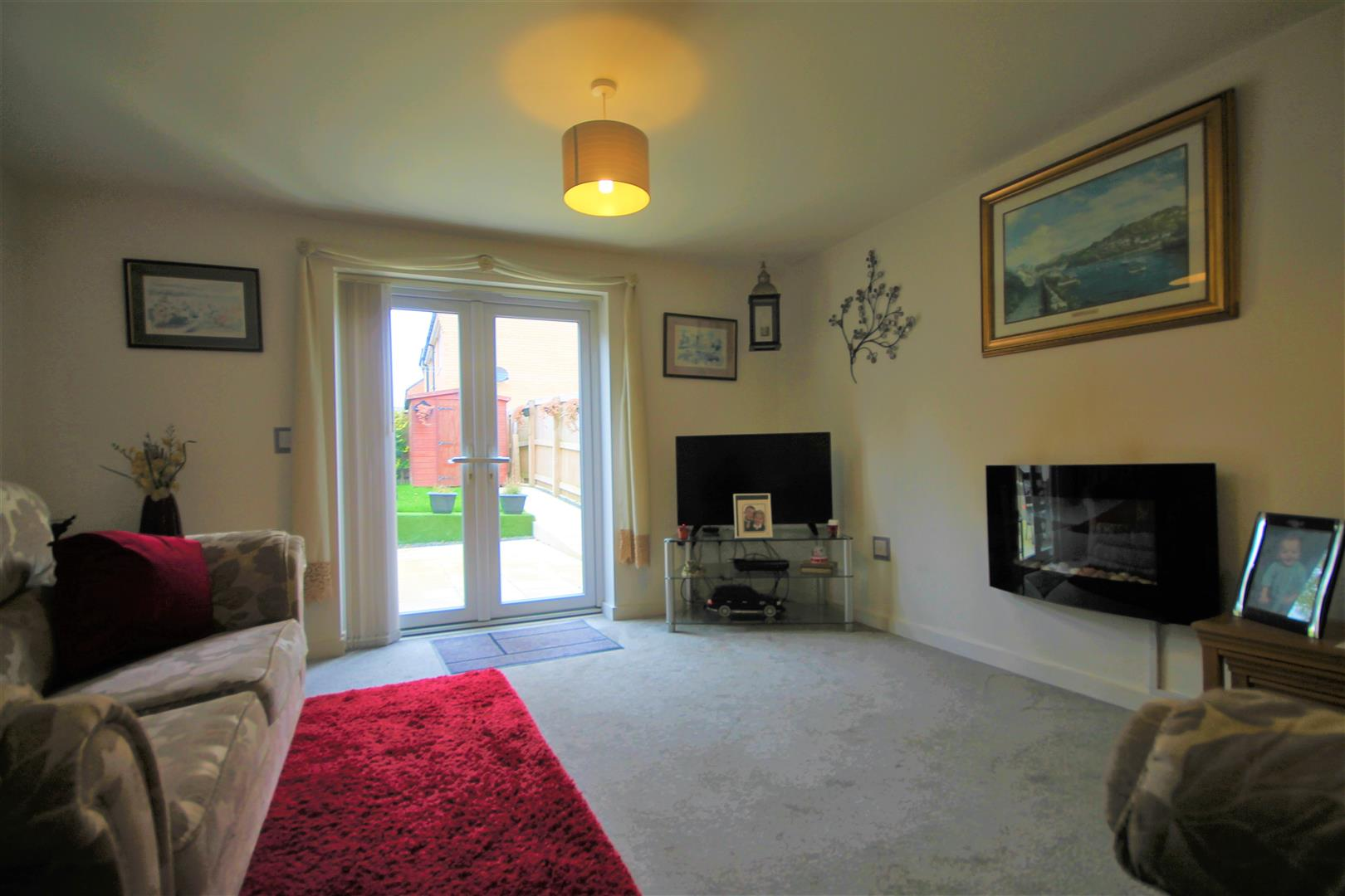 Lazonby Way Newcastle Upon Tyne, 2 Bedrooms  House - link detached ,Sold (STC)